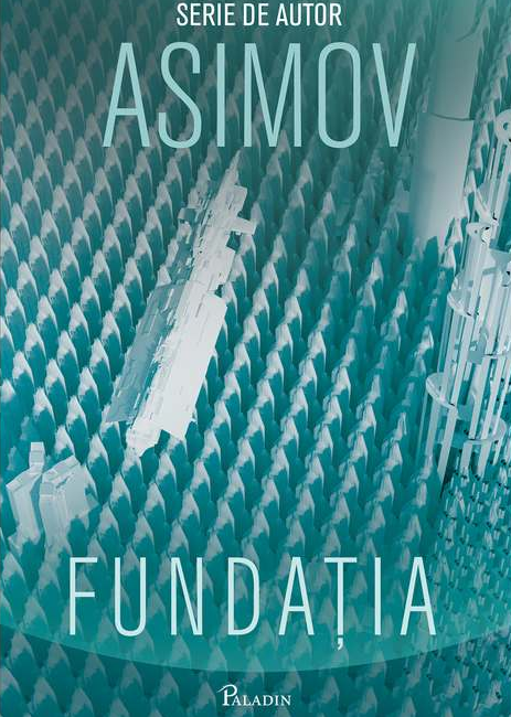 Asimov Fundatia