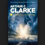 Sfarsitul copilariei de Arthur C. Clarke
