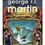 Inclestarea regilor de George R.R. Martin