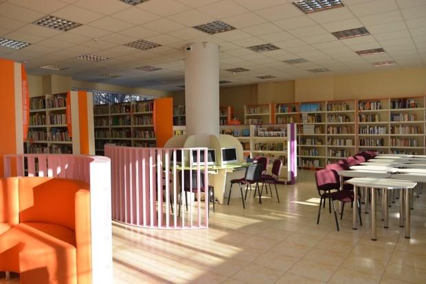 Biblioteca Judeteana din Targoviste