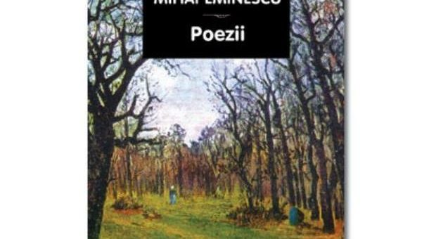 Poezii Mihai Eminescu