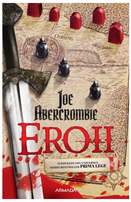 Eroii de Joe Abercrombie